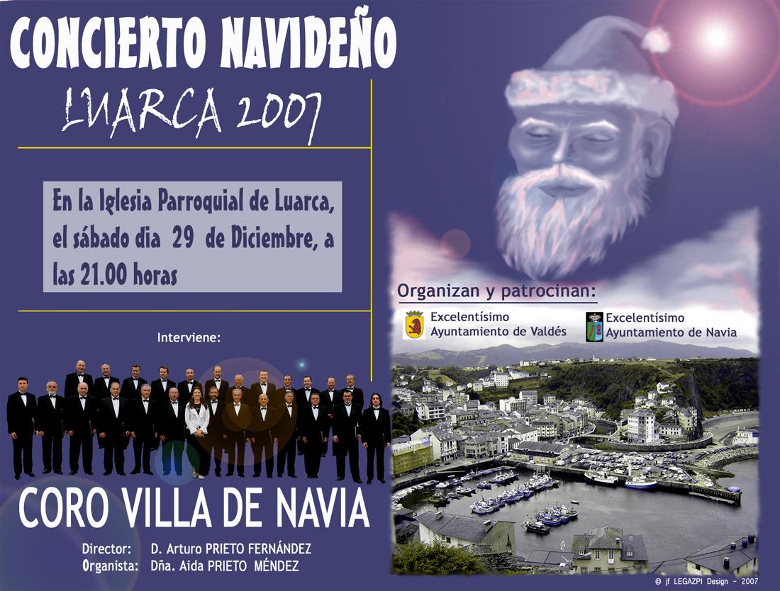 NAVIDADES LUARCA 07