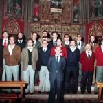 coro-historia